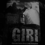 Novel Sunan Giri