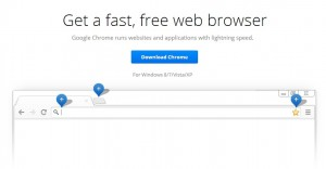 Chrome Online Installer