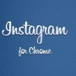 Instagram untuk Google Chrome