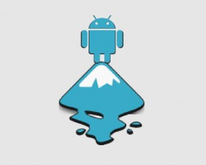 Android dan Inkscape