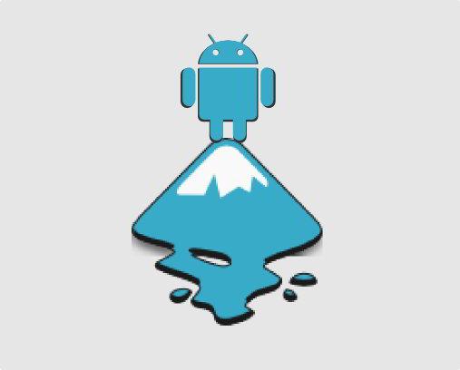 Membuat Icon Aplikasi Android Dengan Inkscape