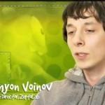 Semyon Vionov- Creative Director Zeptolab