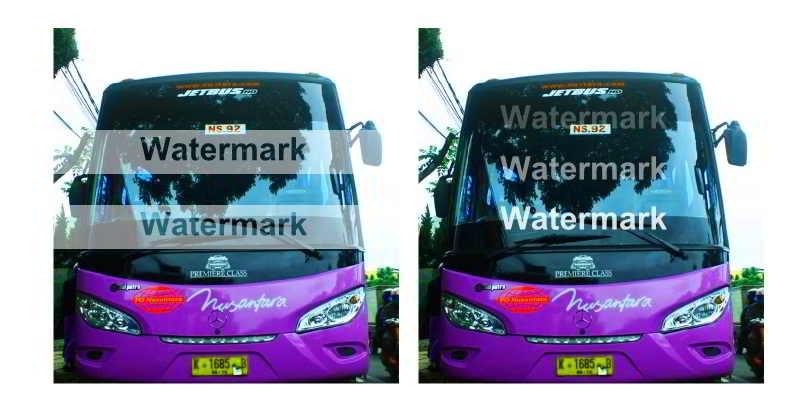 Watermark Dengan Inkscape Nusantara