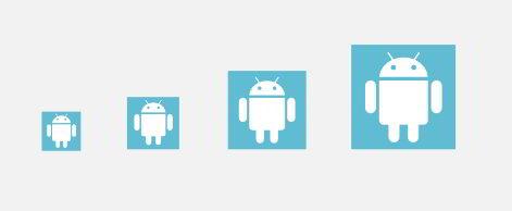 Membuat Icon Aplikasi Android Dengan Inkscape Mkhuda Blog
