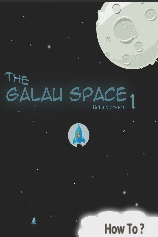 galau space beta