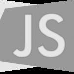 javascript library logo