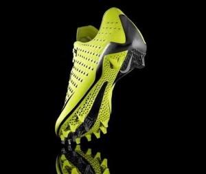 sepatu sepakbola nike 3D printer