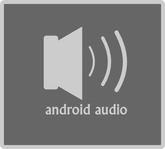 Android Audio