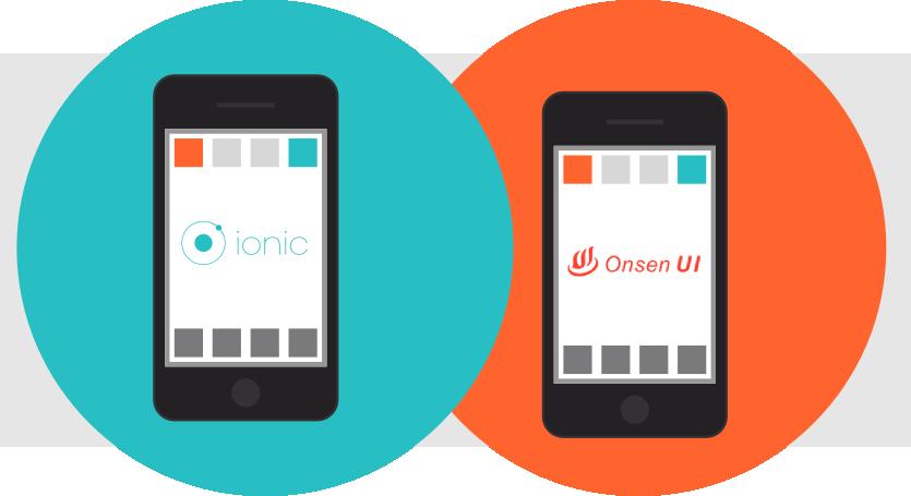 Mengintip Dua 'UI Framework' Untuk Developer Phonegap