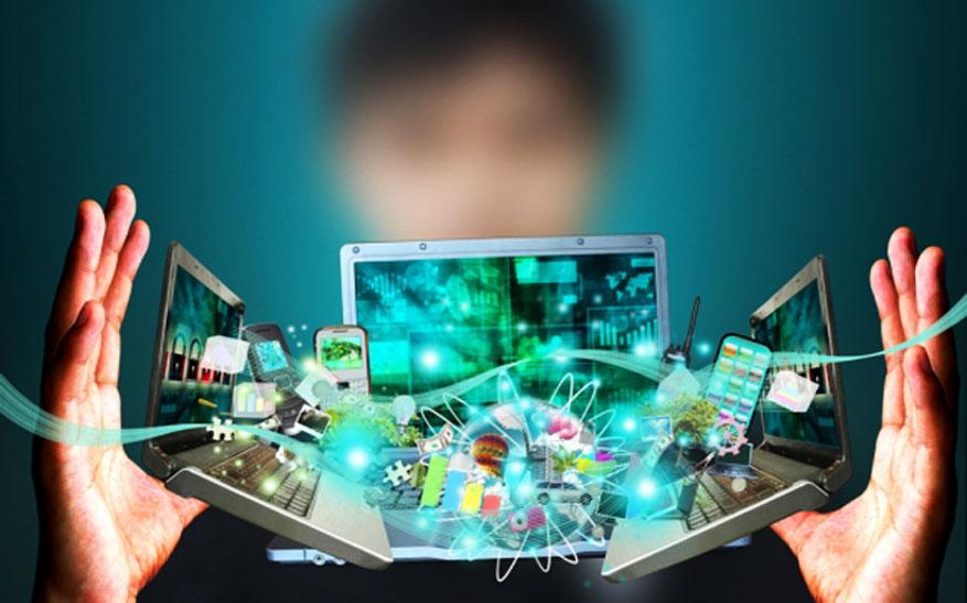 Era Digital dan Bekraf adalah Solusi Untuk Bangsa ini
