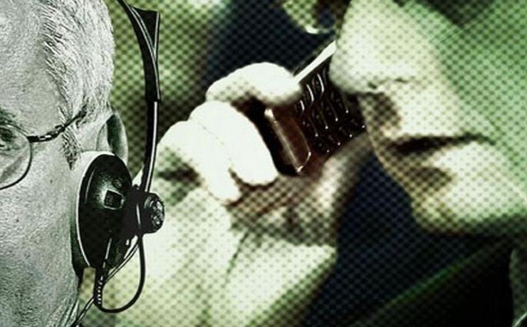 Penyadapan Ponsel (sumber:  socialtextjournal.com)
